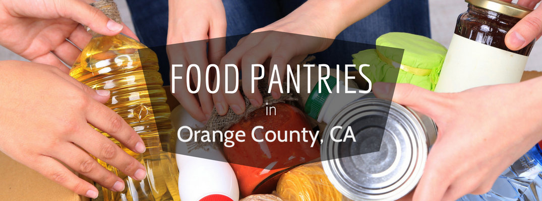 Soup Kitchen Volunteer In Orange County Ca