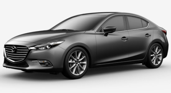 2017 mazda3 available exterior color options for Mazda 3 exterior colors