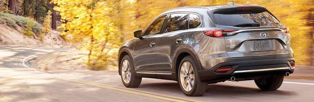 2017 mazda cx 9 iihs top safety pick rating. Black Bedroom Furniture Sets. Home Design Ideas