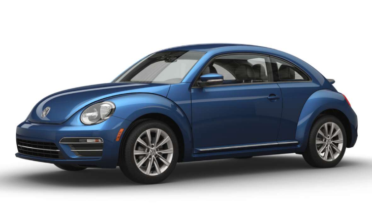 2017 volkswagen beetle interior and exterior color options. Black Bedroom Furniture Sets. Home Design Ideas