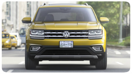 whats included   volkswagen  vehicle limited warranty