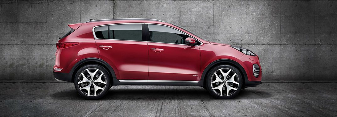 2017 kia sportage trim levels and prices. Black Bedroom Furniture Sets. Home Design Ideas