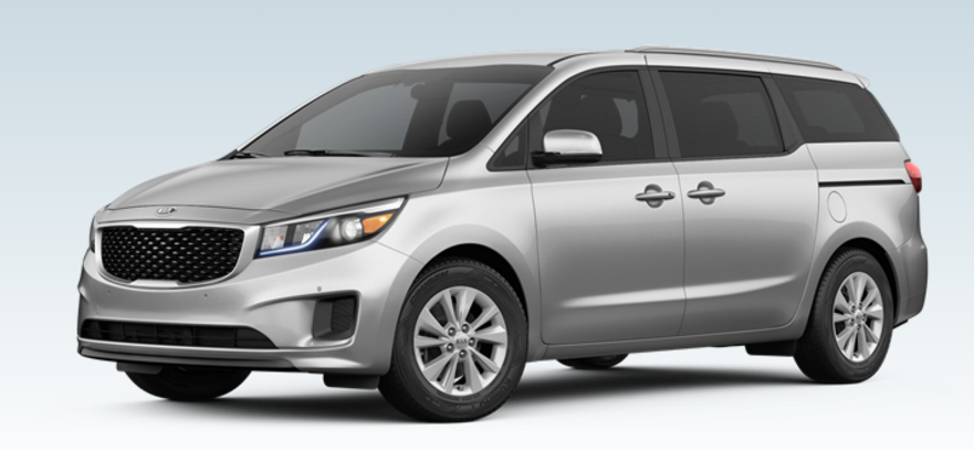 2017 kia sedona color options and pricing. Black Bedroom Furniture Sets. Home Design Ideas