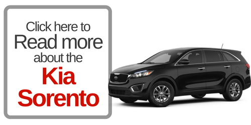Read more about the Kia Sorento