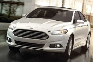 Test Drive New 2016 Ford Vehicles in Fond du Lac & Raise Money for the Fond du Lac United Way markmcfarlin.com