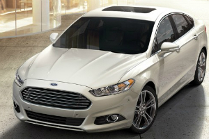 What to expect from Ford's Performance Fusion - Holiday Ford WI Blog