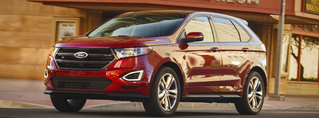 how the 2015 ford edge is a family suv. Black Bedroom Furniture Sets. Home Design Ideas