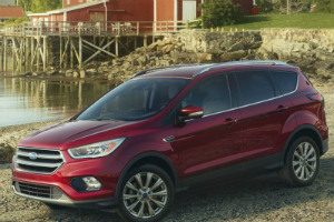 2017 Ford Escape Towing Capacity >> How Much Can You Tow In The 2017 Ford Escape Holiday Ford