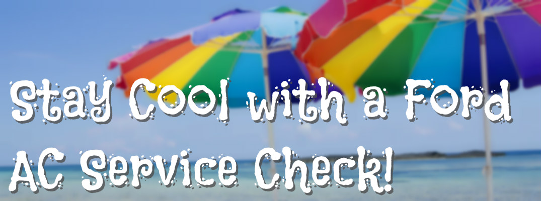 Ford Air Conditioner Service in Fond du Lac WI