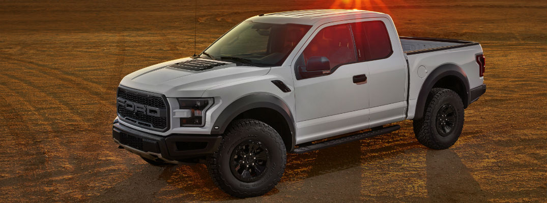 official engine specs for the 2017 ford f 150 raptor. Black Bedroom Furniture Sets. Home Design Ideas
