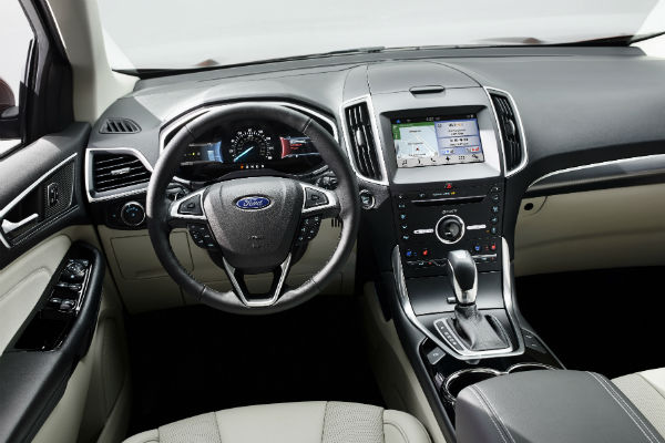 pin titanium check awesome cars more i ford edge at like