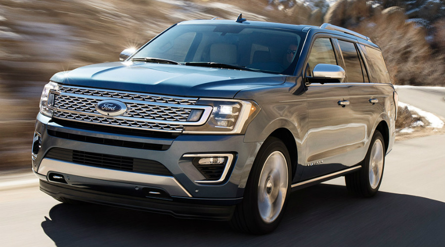 2018 ford expedition changes and release date. Black Bedroom Furniture Sets. Home Design Ideas