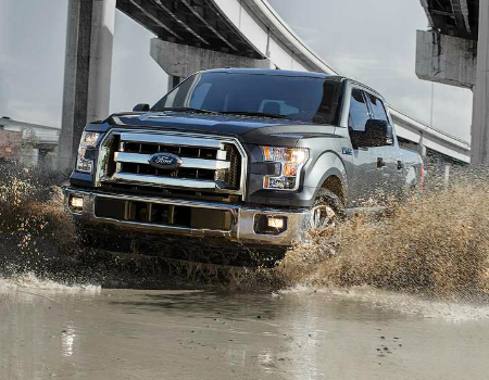 2016 Ford F-150 Specials and Deals for February 2017 : holiday ford used cars - markmcfarlin.com