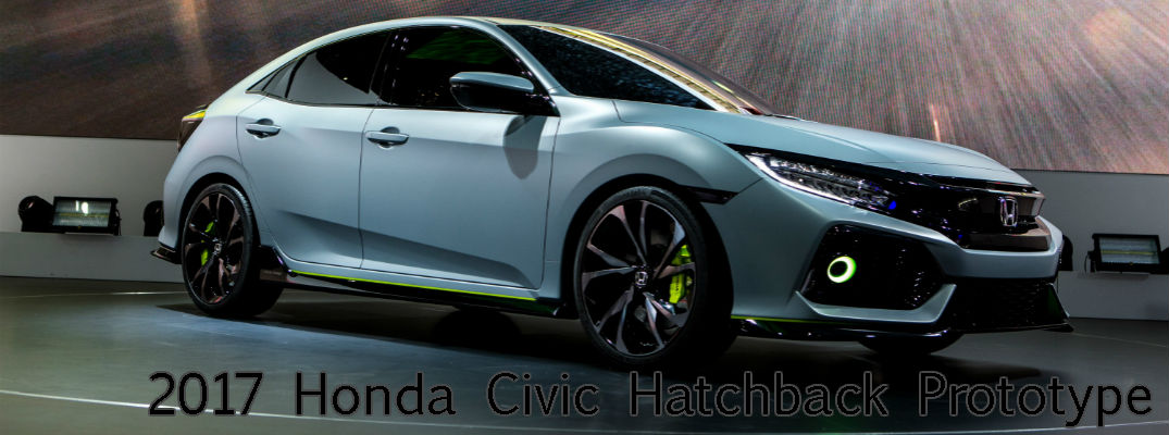 When is the 2017 Honda Civic Type R Release Date?
