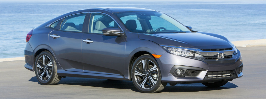 Exciting Changes Planned for the 2017 Honda Civic