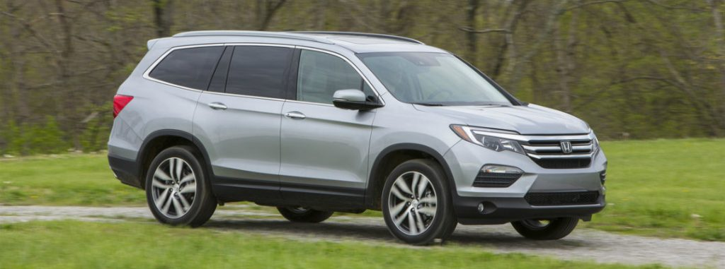 2017 honda pilot upgrades changes and release date for 2017 honda pilot gas mileage