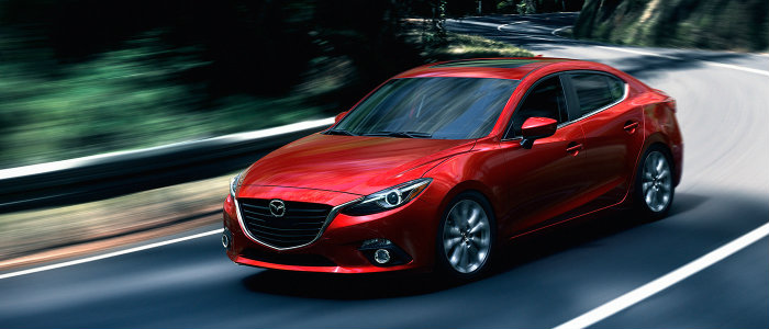 free schedule maintenance plan on 2016 mazda 3 purchase in texas