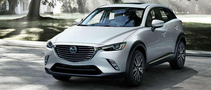 free pre-paid maintenance offer on 2016 mazda cx-3 purchase in midland tx
