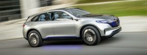 Mercedes-Benz Electric Vehicle VS Plug-In-Hybrid