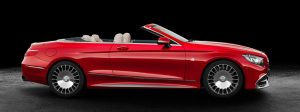 Mercedes-Maybach S650 Cabriolet Pictures_o