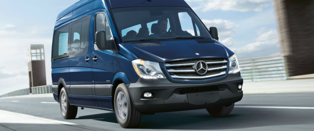 2017 mercedes benz sprinter premium. Black Bedroom Furniture Sets. Home Design Ideas