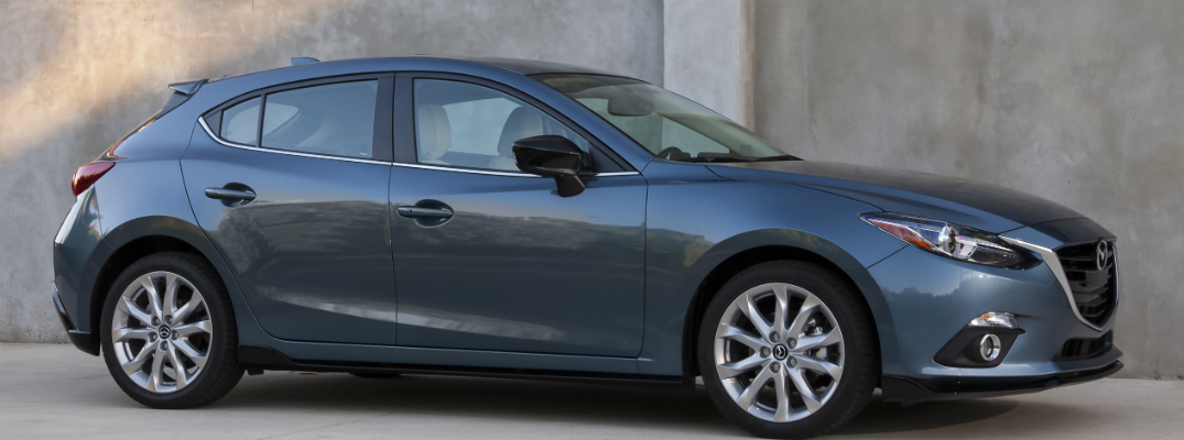 when will we see the 2016 mazda3?