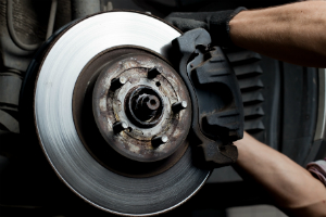 What is the Grinding Noise from my Brakes? - Holiday Mazda
