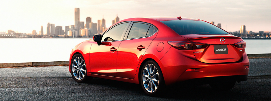 2016 mazda3 trim comparison. Black Bedroom Furniture Sets. Home Design Ideas
