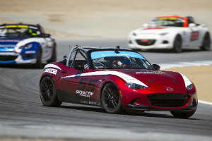 2016 Mazda MX-5 Racing Series near Fond du Lac