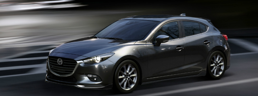 Difference Between Mazda3 And Mazda6 >> What Do Mazda Backup Camera Lines Mean?