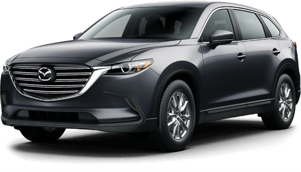 color choices in the 2016 mazda cx 9. Black Bedroom Furniture Sets. Home Design Ideas