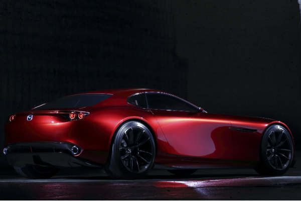 Is There A New Mazda Rx 9 Coming
