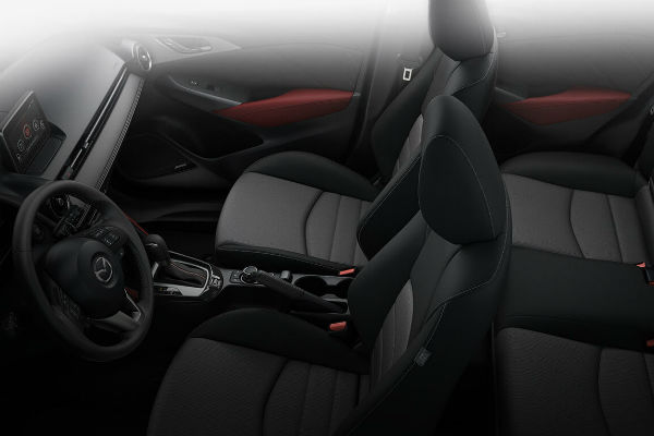 What Colors Does The 2017 Mazda Cx 3 Come In