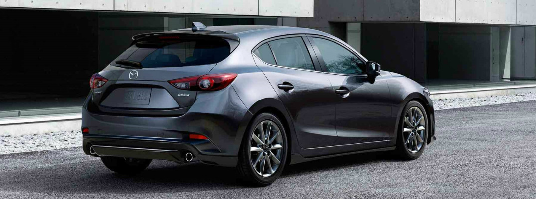 Mazda 2 Sedan Vs Hatchback >> 2017 Mazda3 Exterior Paint Color Options