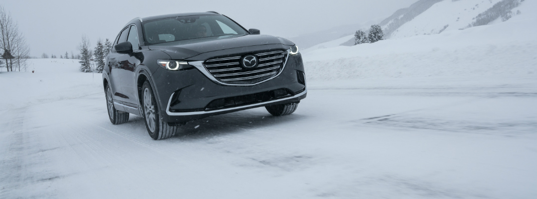 Has Anything Changed on the 2017 Mazda CX-9?