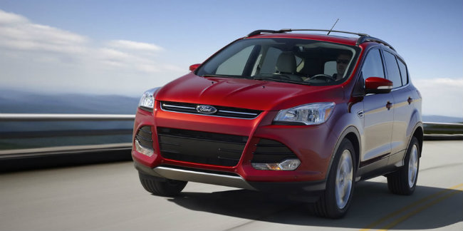 2014 ford escape vs 2014 ford edge. Black Bedroom Furniture Sets. Home Design Ideas