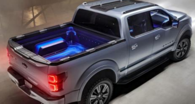 gas electric hybrid f 150. Black Bedroom Furniture Sets. Home Design Ideas