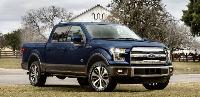 exploring ecoboost fuel economy for 2015 ford f 150. Black Bedroom Furniture Sets. Home Design Ideas