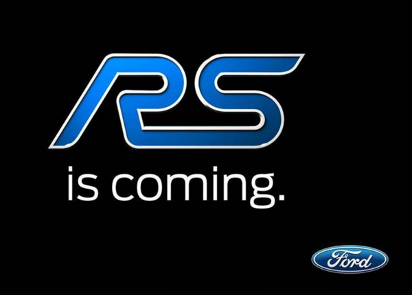 Rumors About the new 2017 Ford Fiesta RS