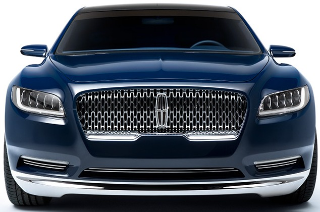 23 popular 2017 lincoln continental revealed. Black Bedroom Furniture Sets. Home Design Ideas