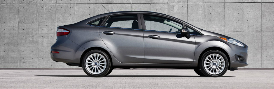 KBB.com Names the 2016 Ford Fiesta Coolest Cars Under $18,000 List