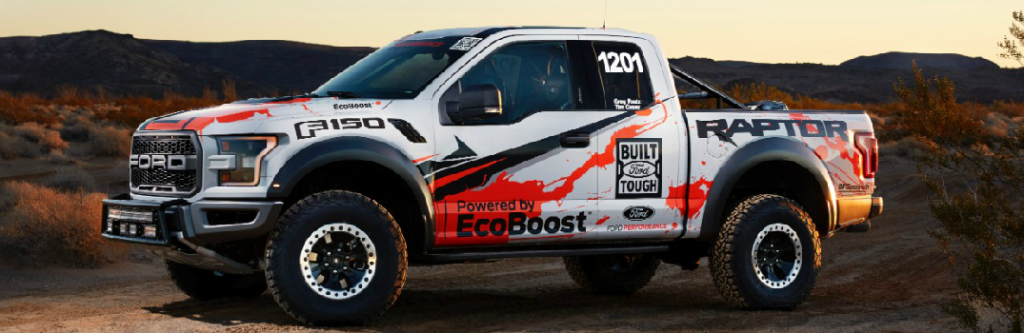 2017 ford raptor recently raced in the baja 1000 mike castrucci alexandria. Black Bedroom Furniture Sets. Home Design Ideas
