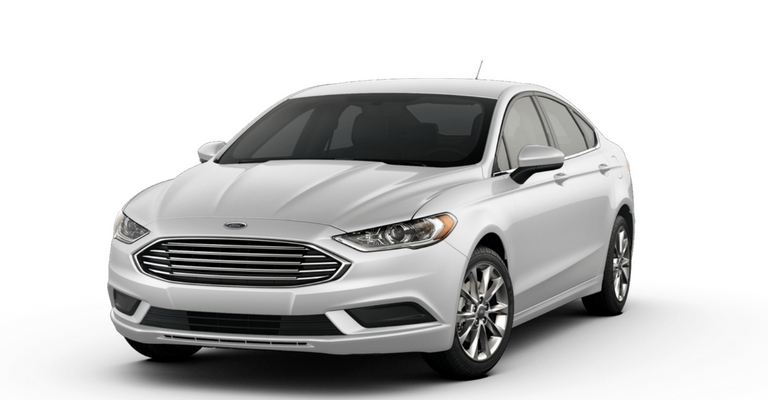2017 ford fusion exterior color options. Black Bedroom Furniture Sets. Home Design Ideas