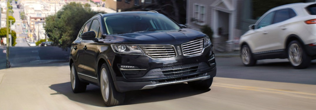 what are the differences in the lincoln mkc and mkx. Black Bedroom Furniture Sets. Home Design Ideas