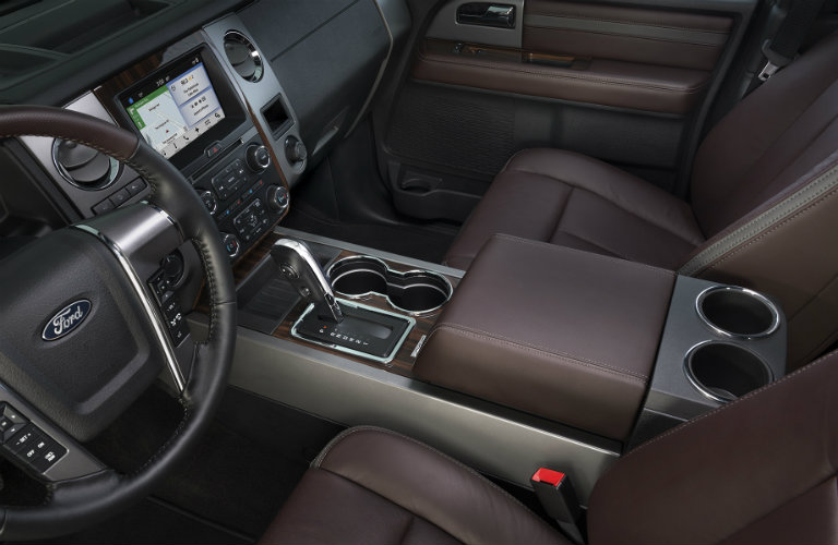 2018 ford expedition features and specs. Black Bedroom Furniture Sets. Home Design Ideas