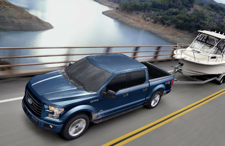 2017 ford f 150 engine performance. Black Bedroom Furniture Sets. Home Design Ideas