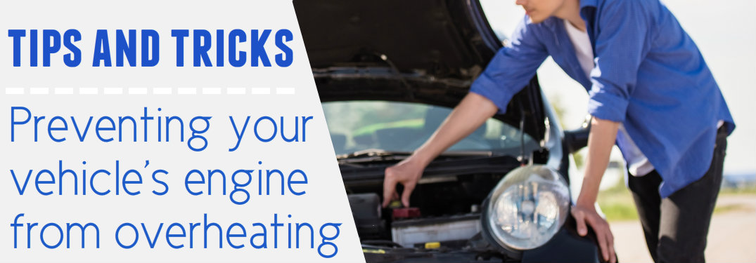 How to stop your engine from overheating