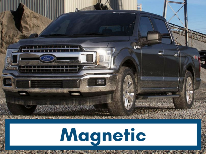 2018 F150 Colors >> Ford F150 Lead Foot 2018 Ford F150 Lead Foot Color