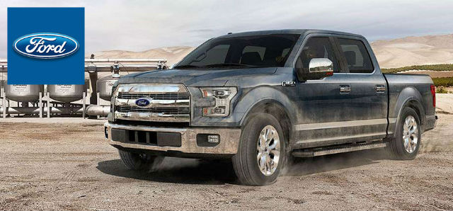 2015 ford f 150 fuel economy rating released. Black Bedroom Furniture Sets. Home Design Ideas