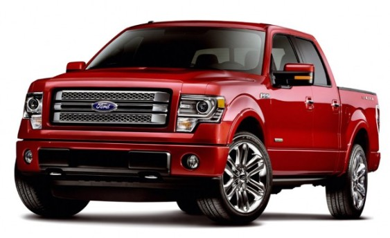 Best Truck On The Planet Is The Ford F Limited - Best ford motor